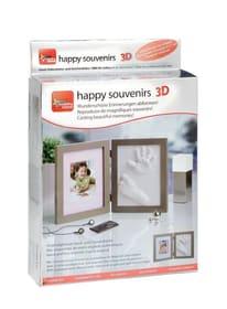 Geschenkpackung Happy Souvenir Glorex Hobby Time 665255500000 Bild Nr. 1