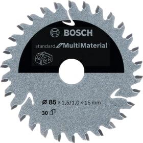 Kreissägeblatt Standard for Multi Material Bosch Professional 616247100000 Bild Nr. 1