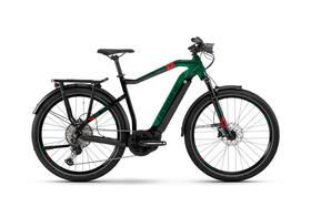 SDURO Trekking 8.0 E-Bike Haibike 463392400520 Farbe schwarz Rahmengrösse L Bild Nr. 1