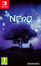 NSW - N.E.R.O. Nothing Ever Remains Obscure (D) Box 785300138800 Photo no. 1