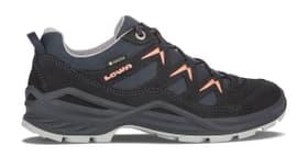 Sirkos GTX Lo Chaussures polyvalentes pour femme Lowa 461129937040 Taille 37 Couleur bleu Photo no. 1