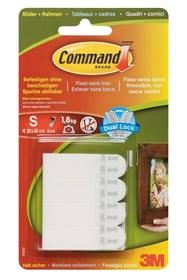 COMMAND Bilder-Montagestreifen S 432003700200 Bild Nr. 1