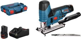 GST 12V-70 2 Akkus Stichsägen Bosch Professional 616120500000 Bild Nr. 1