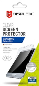 Displex Protector per Samsung Galaxy S8+ clear