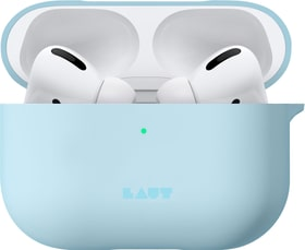 Pastels for AirPods pro - Baby blue case Laut 785300150468 Photo no. 1