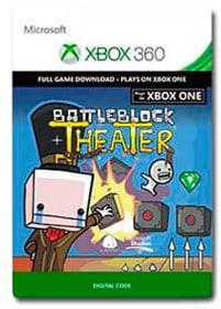 Xbox One - BattleBlock Theater Download (ESD) 785300135412 Bild Nr. 1