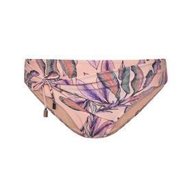Bottom - High waist Slip de bain Beachlife 468133404093 Taglie 40 Colore policromo N. figura 1
