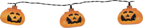 Halloween 2,1 m Lichterkette Star Trading 613242200000 Bild Nr. 1