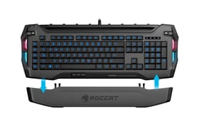 Skeltr USB CH-Clavier pour Gaming gris ROCCAT 785300123471 Photo no. 1