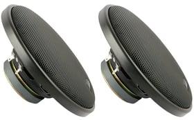 1 Paar Lautsprecher rund ø130mm 60W Lautsprecher Hoelzle 621570100000 Bild Nr. 1