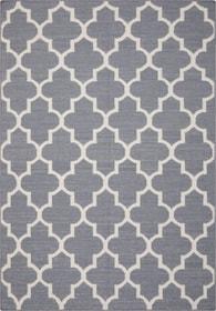 FILIDA Teppich 412023512080 Grösse B: 120.0 cm x T: 170.0 cm Farbe grau Bild Nr. 1