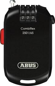 Combiflex 2501 Antifurto con cavo avvolgibile Abus 462946500000 N. figura 1