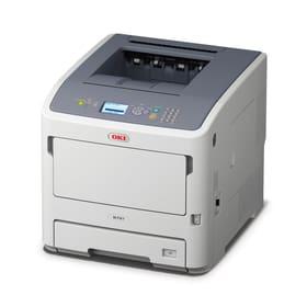 B721dn  monochrome Recto verso Imprimante OKI 785300124133 Photo no. 1