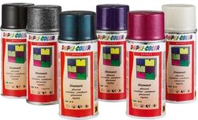 Peinture en aérosol diamant Dupli-Color 664810611001 Couleur Or Photo no. 1