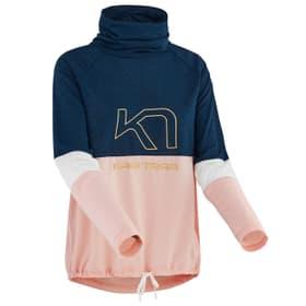 Vicky LS Damen-Pullover Kari Traa 468024700338 Grösse S Farbe rosa Bild-Nr. 1