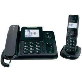 Comfort 4005 Kombitelefon mit Anrufbeantworter
