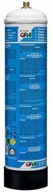 Sauerstoffersatzflasche Gasflaschen-/Kartuschen Cfh 611709900000 Bild Nr. 1
