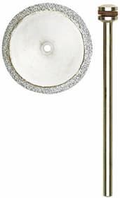 Disque tronçonner diamanté Accessoires couper Proxxon 616040900000 Photo no. 1