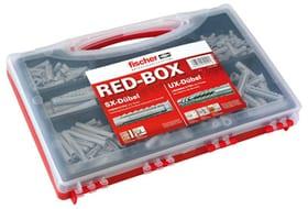 Box assortiment SX/UX Set fischer 605434400000 Photo no. 1