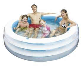 Family Pool rund