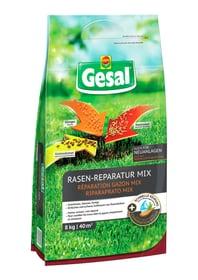Rasen-Reparatur MIX, 8 kg Compo Gesal 658240600000 Bild Nr. 1
