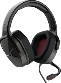 GXT 4371 Ward Multiplatform Gaming Headset Casque Micro Trust-Gaming 785300156027 Photo no. 1