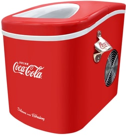 Ice cube maker Coca-Cola SEB-14CC Machine à glaçons Coca-Cola 718013700000 Photo no. 1