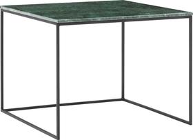 CABE Tavolino da salotto 402148000000 Dimensioni L: 60.0 cm x P: 60.0 cm x A: 46.5 cm Colore Verde N. figura 1