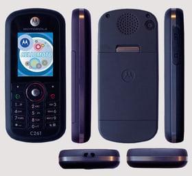 GSM MOTOROLA C261 Motorola 79452220002006 Photo n°. 1