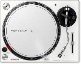 PLX-500-W - Blanc Tourne-diques DJ Pioneer DJ 785300134780 Photo no. 1