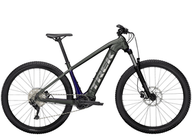 "Powerfly 4 29"" E-Mountainbike (Hardtail) Trek 463377800380 Farbe grau Rahmengrösse S Bild Nr. 1"