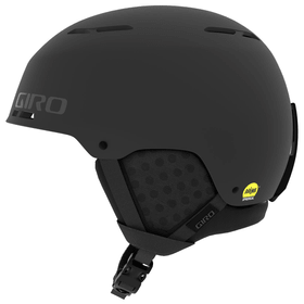 Emerge Spherical MIPS Casque de sports d'hiver Giro 494986851920 Taille 52-55.5 Couleur noir Photo no. 1