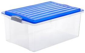 Boîte empilable Compact A3