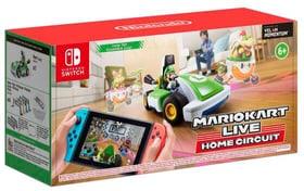 Mario Kart Live: Home Circuit - Luigi Nintendo 785300155258 Photo no. 1
