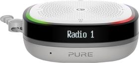StreamR Splash - Stone grey DAB+ Radio Pure 785300150241 N. figura 1
