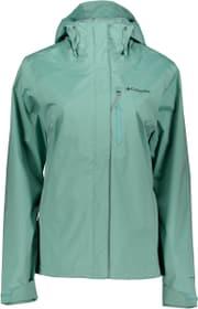 Carbot Trail Damen-Trekkingjacke Columbia 465774500685 Grösse XL Farbe mint Bild-Nr. 1