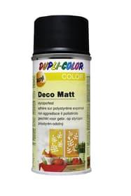 Deco-Spray Dupli-Color 664810002001 Farbe Schwarz Bild Nr. 1