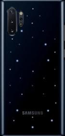 LED Cover black Custodia Samsung 785300146413 N. figura 1
