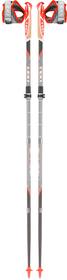 MICRO TRAIL VARIO Bâton de marche nordique Leki 464649000086 Taille Taille unique Couleur antracite Photo no. 1