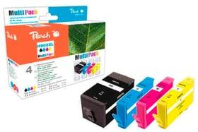 Multipack HP Nr. 903XL Cartouche d'encre Peach 785300154245 Photo no. 1