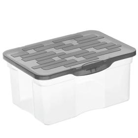 Box A5, 4.2 l Ranger Aufbewahrungsbox Rotho 604148500000 Bild Nr. 1