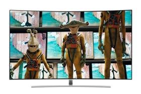 QE-65Q8C 163 cm 4K QLED TV