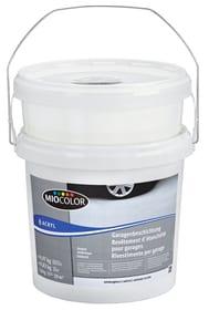 Garagenbeschichtung Miocolor 660563000000 Farbe Steingrau Bild Nr. 1