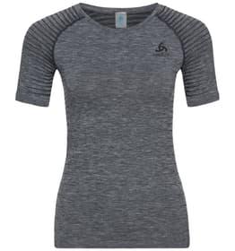 Performance Light T-shirt Odlo 477084600281 Couleur gris claire Taille XS Photo no. 1
