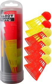 Speedtube Mixpack Plastikshuttle Talbot Torro 491325500000 Bild-Nr. 1