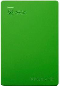 Game Drive für Xbox 4 TB HDD Extern Seagate 785300145518 Bild Nr. 1