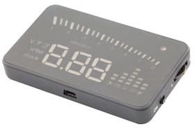 OBD2 Head-Up Display HUDX5 12V Geschwindigkeitsanzeige Hoelzle 621569200000 Bild Nr. 1