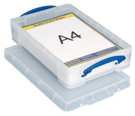 Boite d'ordre 4L Boîte de rangement Really Useful Box 603632400000 Photo no. 1