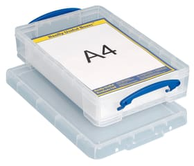 Box d'ordinamento 4L Really Useful Box 603632400000 N. figura 1
