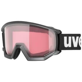 Athletic V Skibrillen & Snowboardbrillen Uvex 494974700186 Farbe anthrazit Grösse one size Bild-Nr. 1